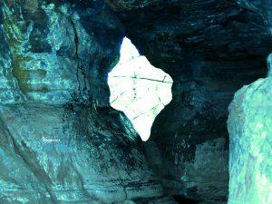 Le trou de Sorcière